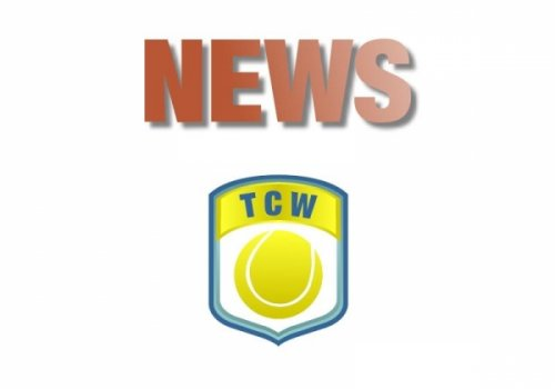 Clubmeisterschaft 2016: Auslosung