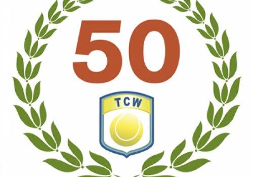50 JAHRE Tennisclub Waging a. See e.V.