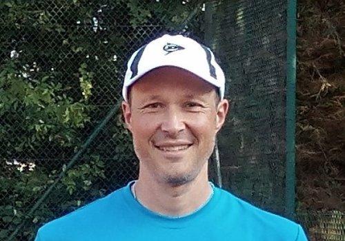 Arne Lohmeier absolviert erfolgreich die C-Trainer-Ausbildung beim BTV