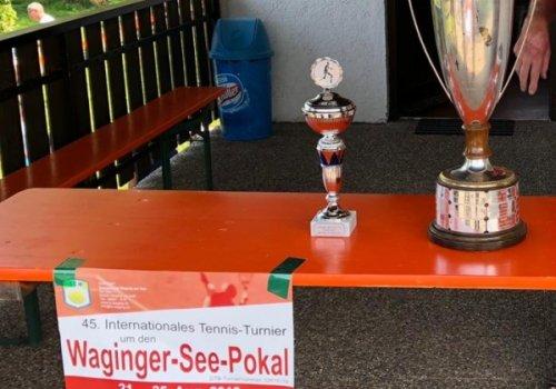Hannes Wagner und Dennis Bloemke heissen die Finalisten…